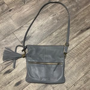 Lucky Brand crossbody purse